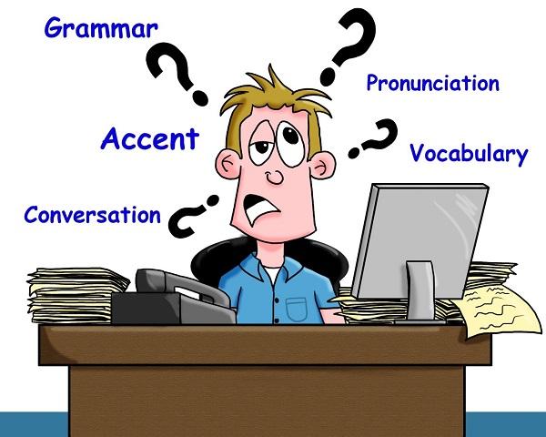 Tại sao người Việt luyện nghe nói tiếng anh không hiệu quả - EIV Education