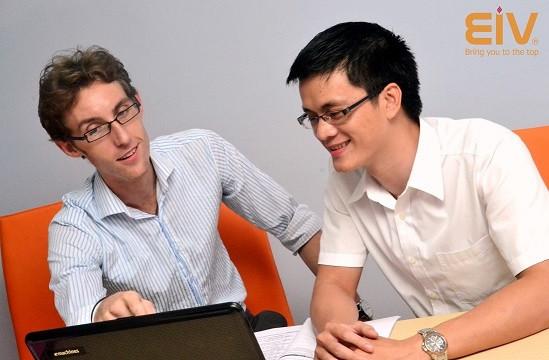Học tiếng anh tại nhà với Giáo viên bản ngữ, tại sao không?