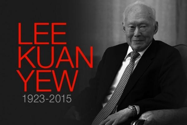 Tiếng Anh là gia tài Lý Quang Diệu để lại cho Singapore