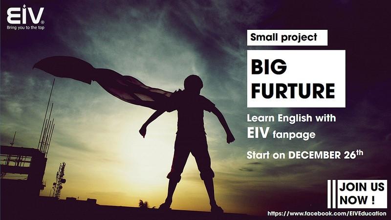 Góc Học Tập EIV