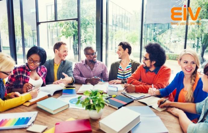 5 nguyên tắc tìm giáo viên dạy tiếng anh cho công ty