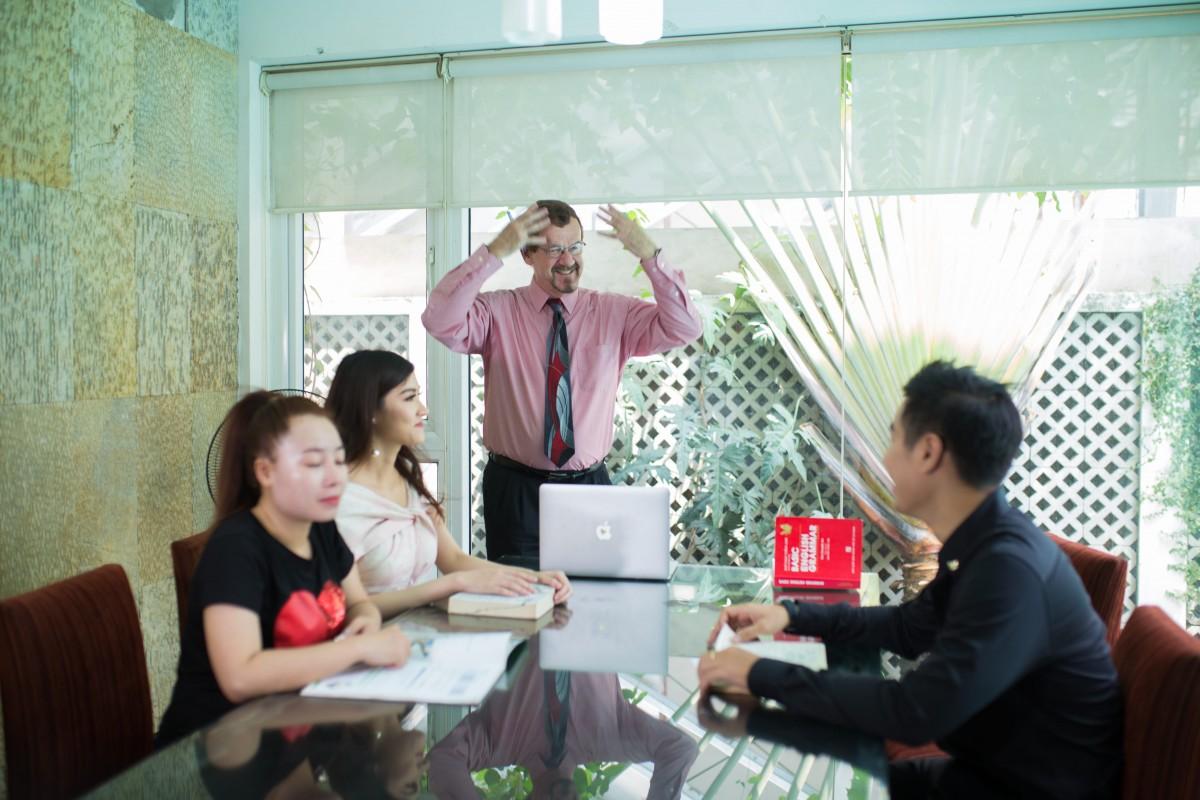 cung cấp giáo viên nước ngoài tại Đà Nẵng