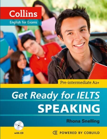sách học ielts speaking
