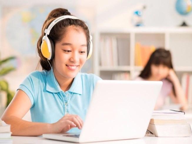học tiếng anh 1 kèm 1 online