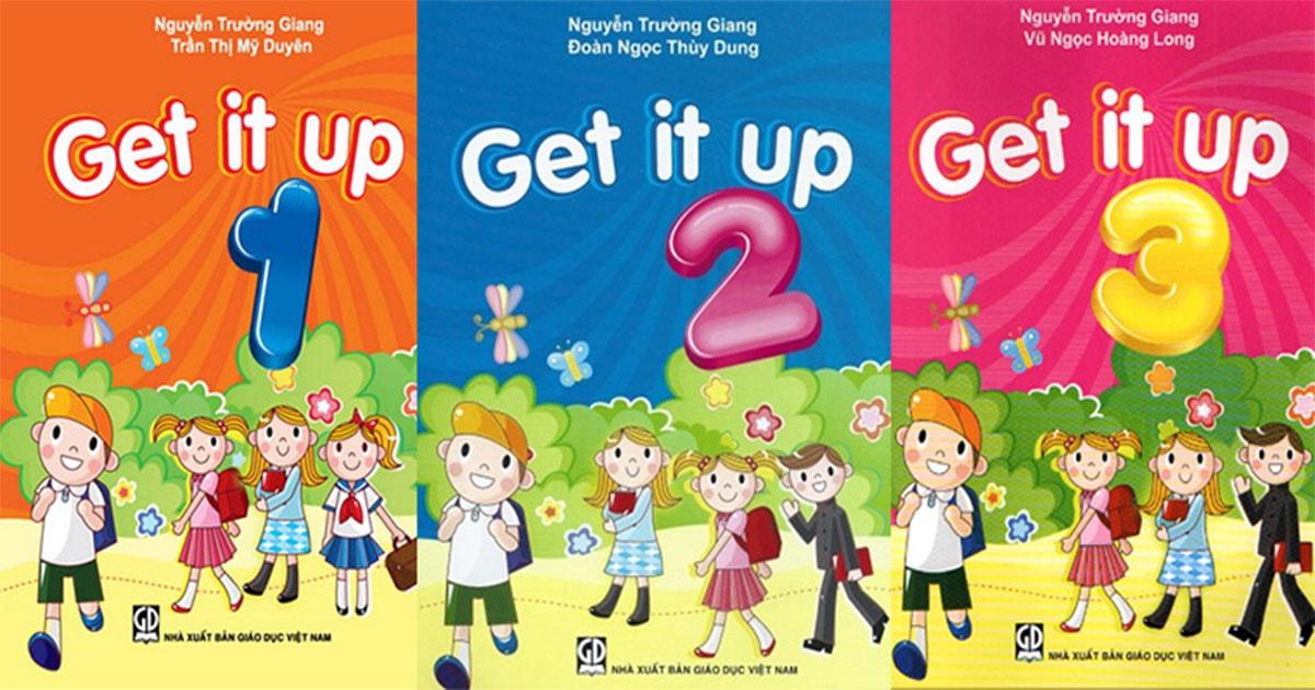 sách dạy giao tiếp tiếng anh cho trẻ em