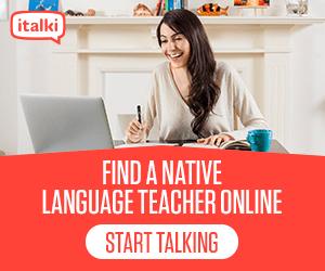 luyện nói tiếng anh với người nước ngoài