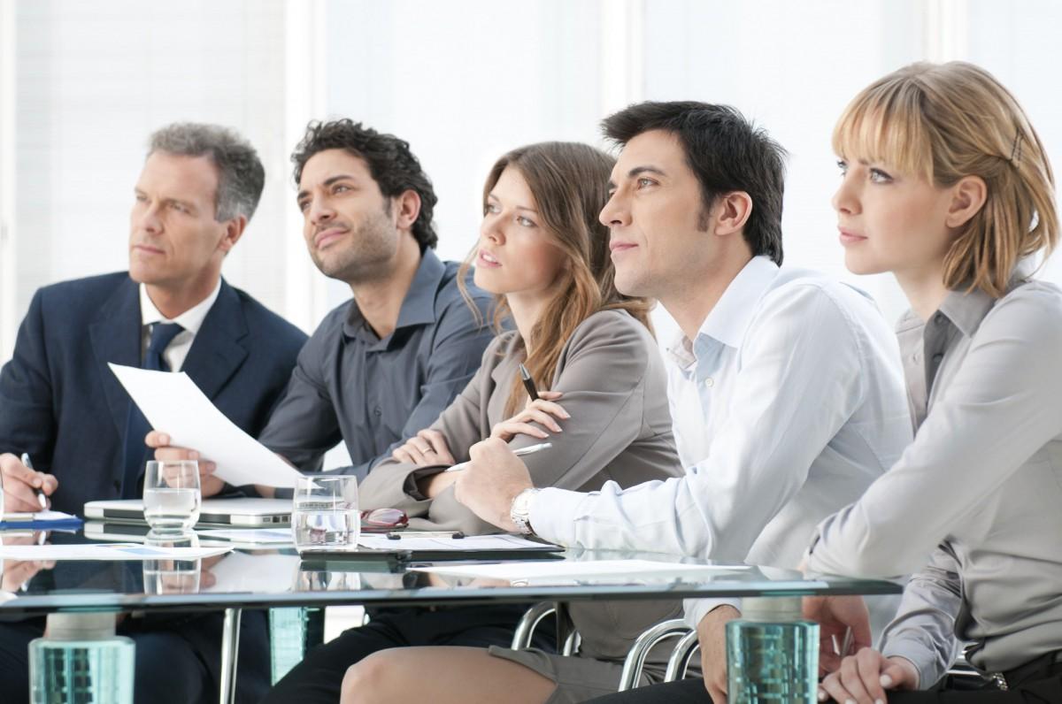 đào tạo tiếng anh chuyên sâu cho cấp quản lý