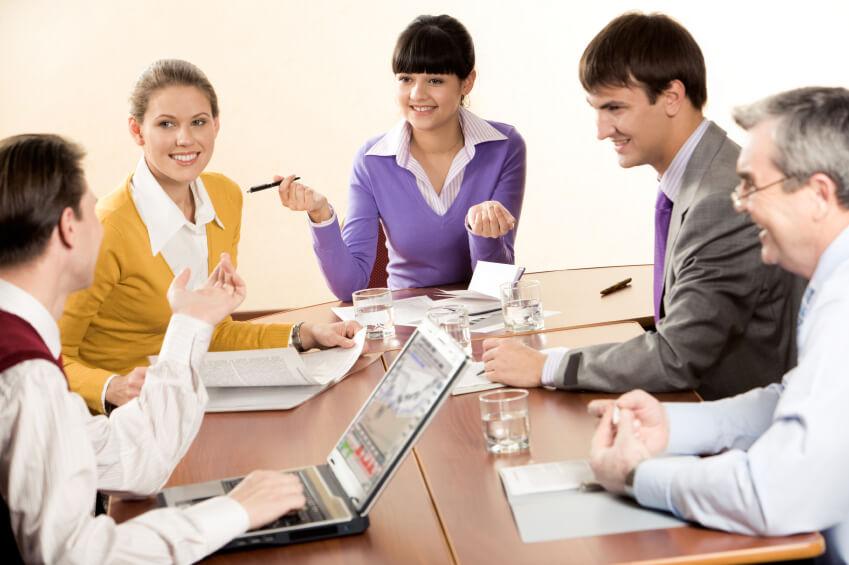 đào tạo tiếng anh với chương trình riêng cho doanh nghiệp