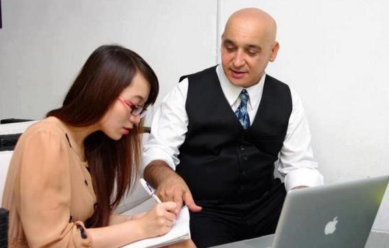tìm giáo viên nước ngoài dạy tiếng anh tại nhà