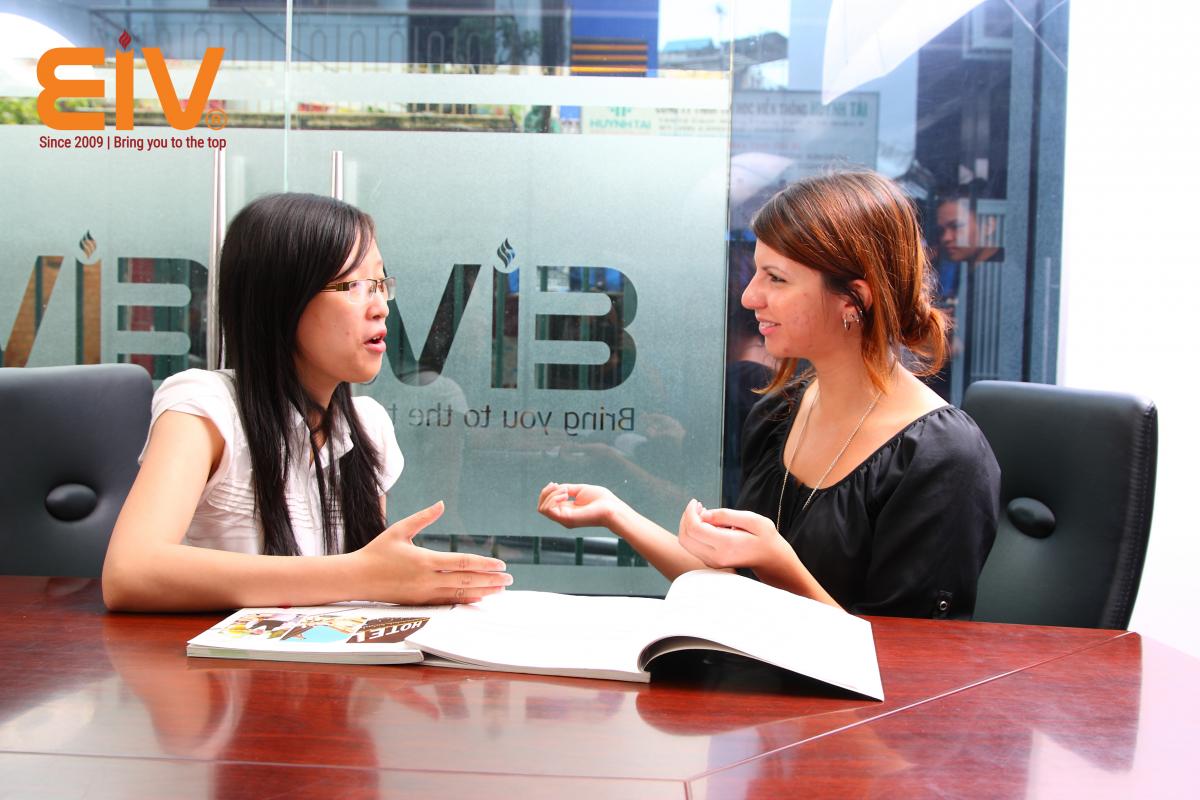Địa điểm thi IELTS ở thành phố Hồ Chí Minh
