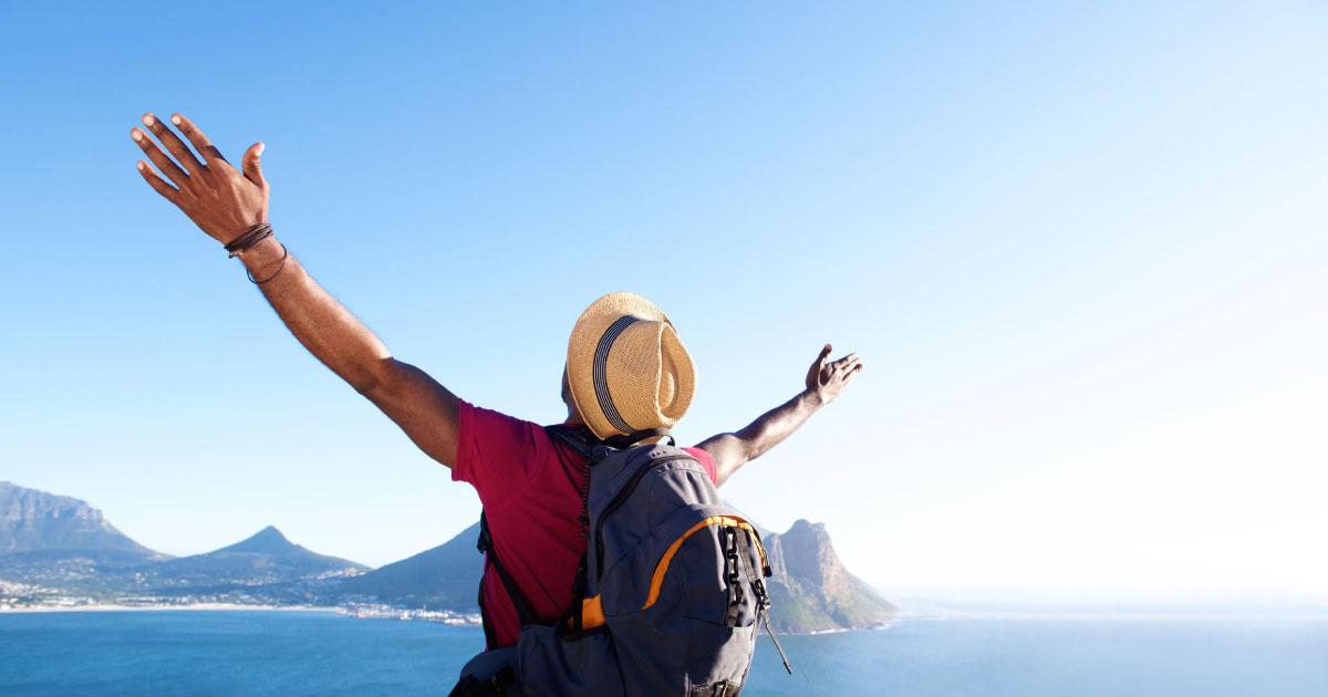 Đi du lịch nước ngoài một mình: Cần chuẩn bị những gì?