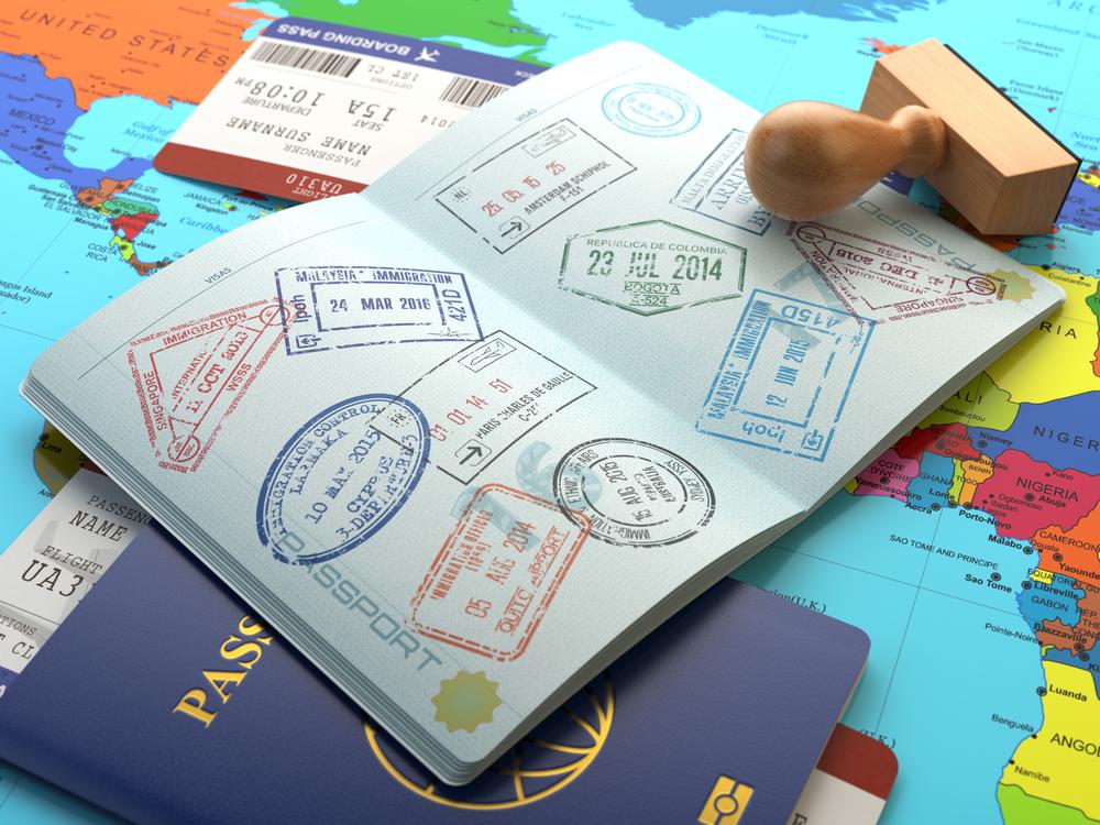 Học Tiếng Anh phỏng vấn xin visa nước ngoài