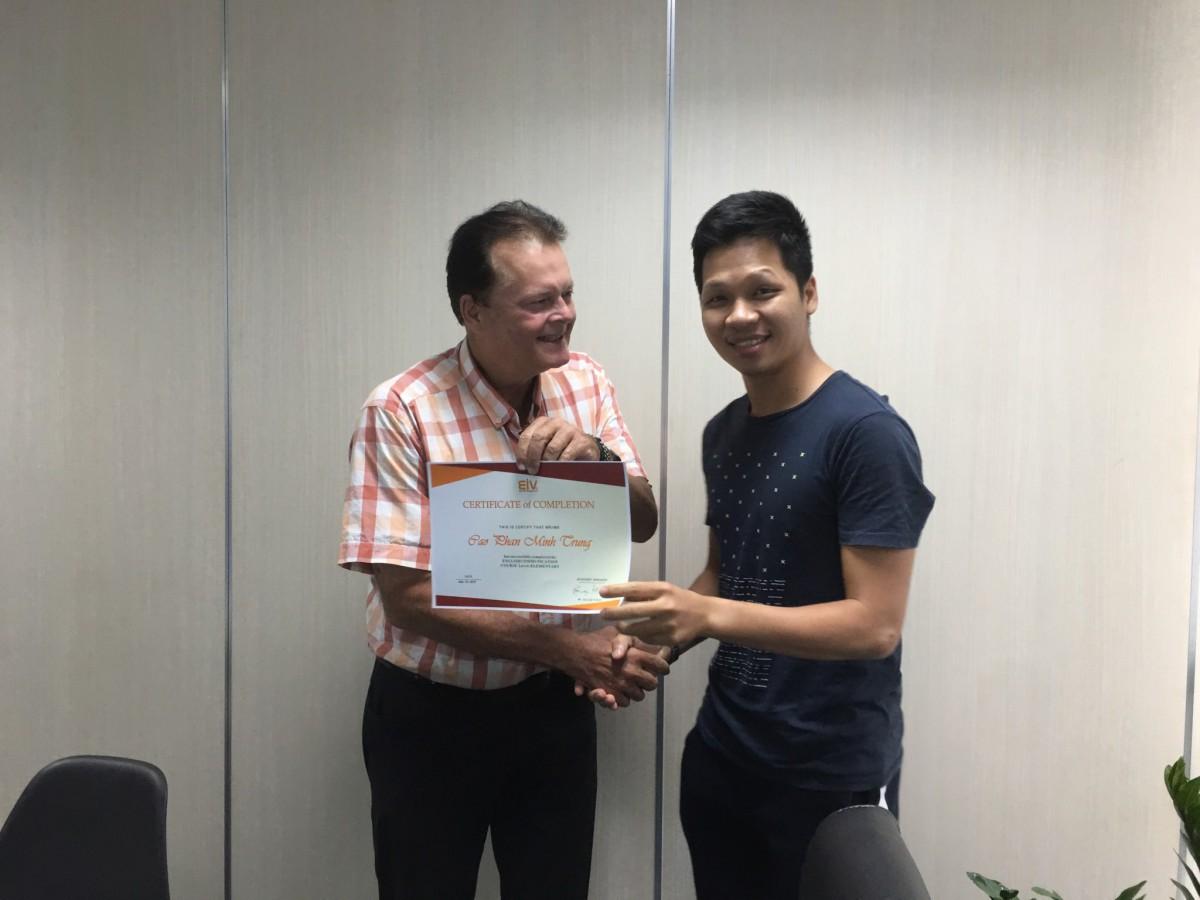 Đào tạo Tiếng Anh phi công tại Việt Nam
