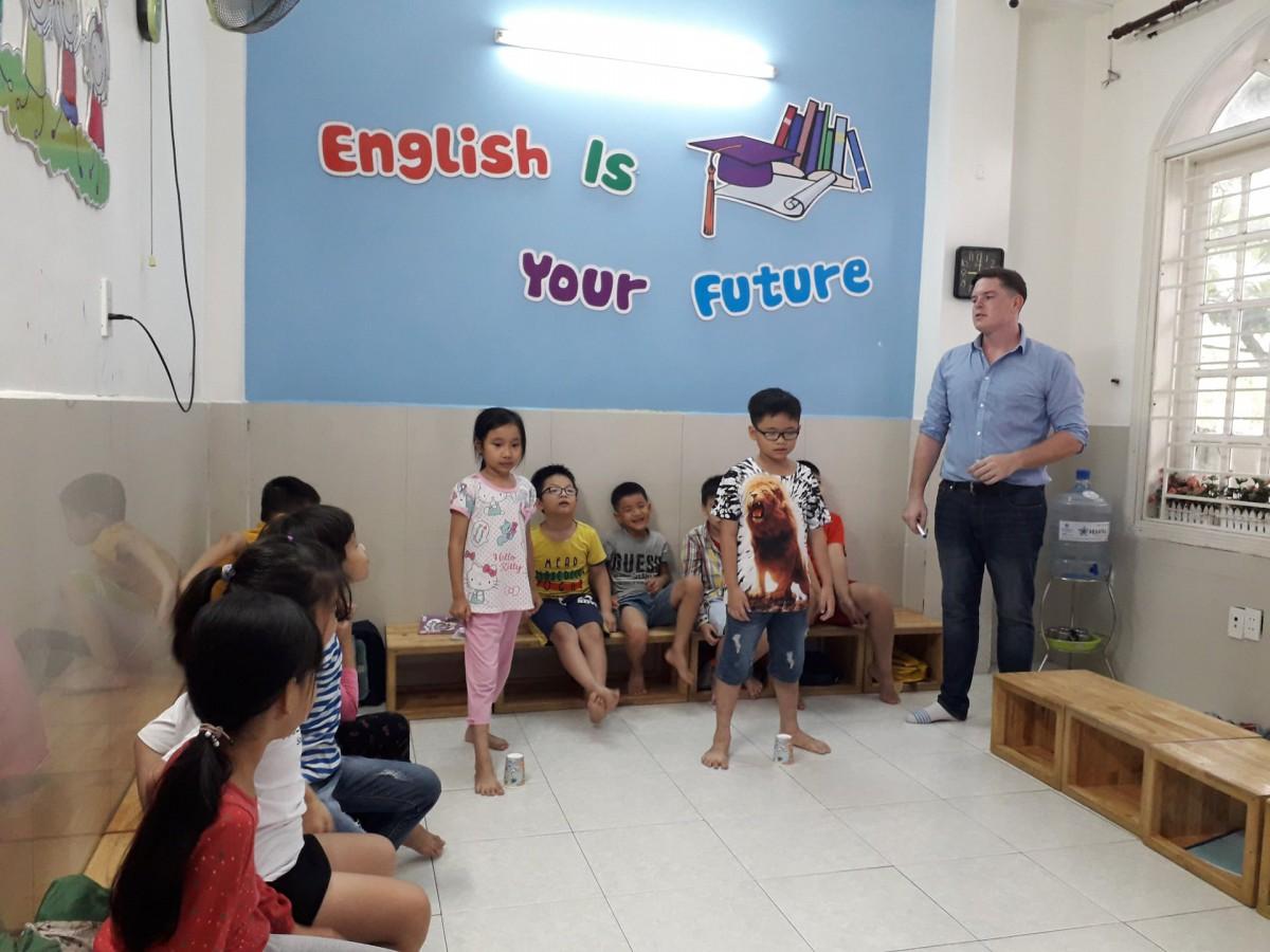 Những điểm tạo nên sự khác biệt của EIV Education