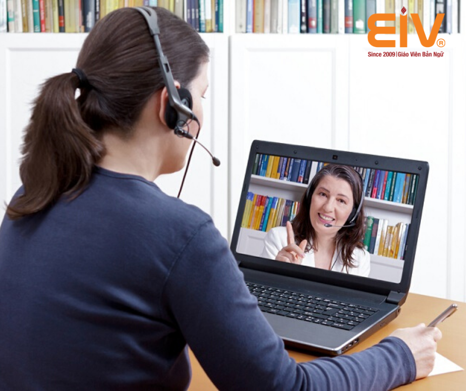 Kỹ năng nào trong Tiếng Anh phù hợp để học online?