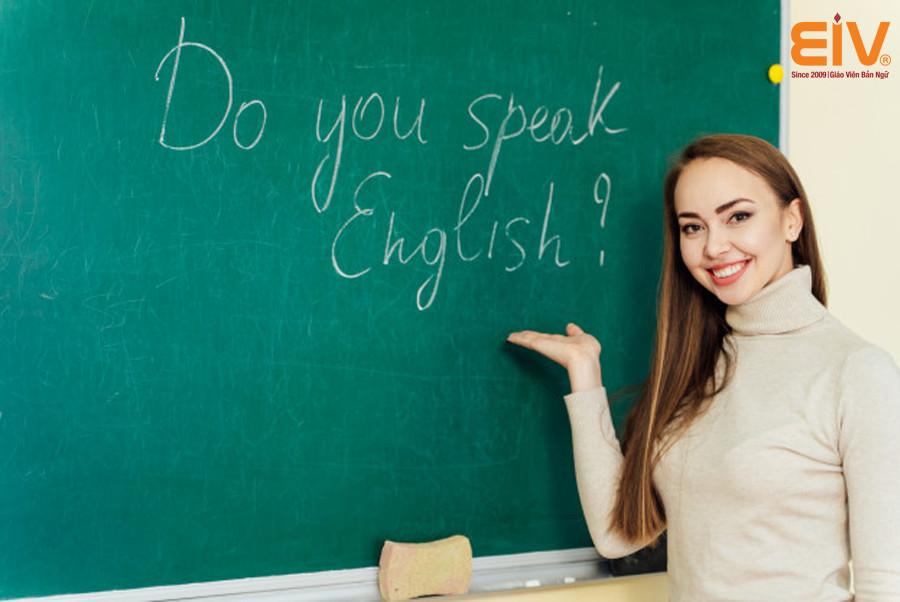 2 Lỗi cần khắc phục để giao tiếp Tiếng Anh tốt