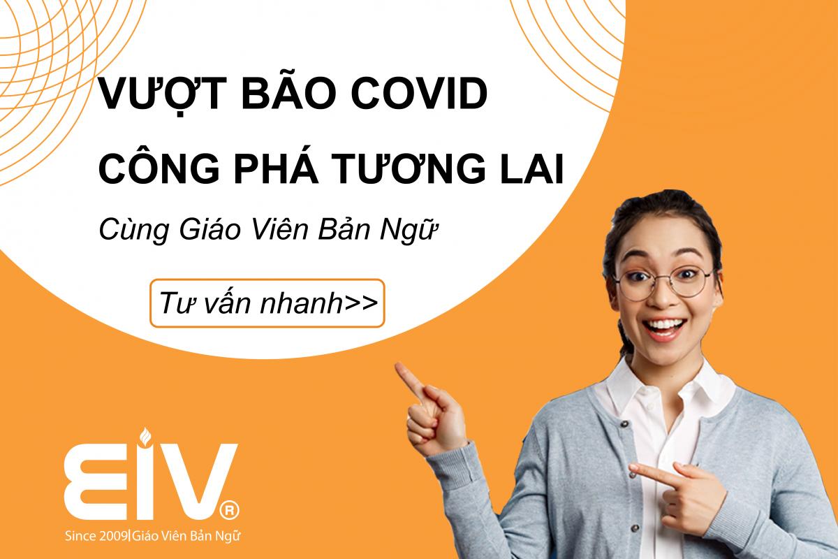 Chương trình khuyến mãi tháng 9/2020 EIV Education