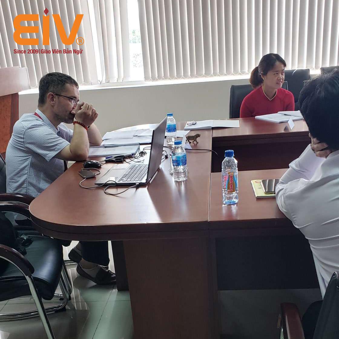 Thực trạng Tiếng Anh tại các Doanh nghiệp Việt hiện nay