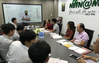 Gói Premium Pack – Cung cấp GVBN cho Doanh nghiệp – Trường học