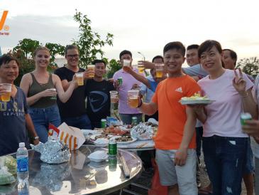 (Tiếng Việt) Những lưu ý khi tuyển dụng và quản lí giáo viên nước ngoài