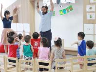 (Tiếng Việt) Ưu đãi khai xuân cho Trường học – Trung tâm anh ngữ