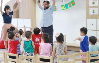 Ưu đãi khai xuân cho Trường học – Trung tâm anh ngữ