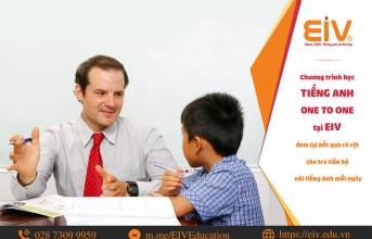 Phương pháp học Tiếng Anh Montessori cho trẻ mầm non