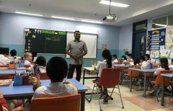 (Tiếng Việt) Chương trình hợp tác liên kết nâng cao chất lượng giảng dạy Tiếng Anh ở Trường học – Trung tâm anh ngữ