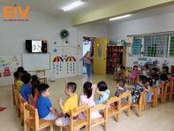Ưu đãi dành cho gói Trường học – Trung tâm anh ngữ tại EIV Hà Nội