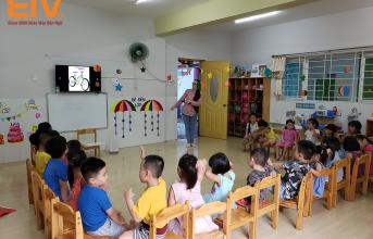 (Tiếng Việt) Ưu đãi dành cho gói Trường học – Trung tâm anh ngữ tại EIV Hà Nội