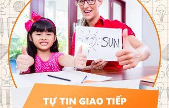 Trẻ em bao nhiêu tuổi nên học tiếng Anh?