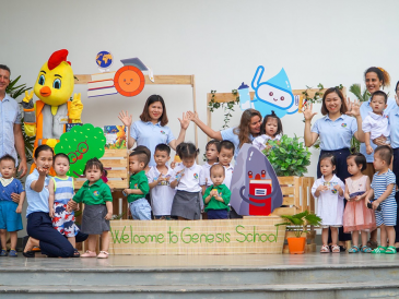 Dịch vụ cung cấp giáo viên bản ngữ cho trường học