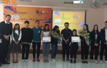 (Tiếng Việt) Làm sao để quản lí giáo viên nước ngoài hiệu quả?
