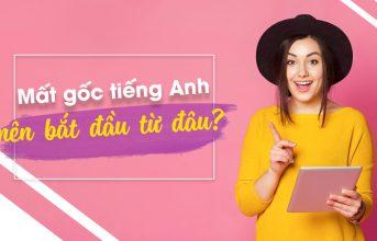 (Tiếng Việt) Các trang web học tiếng Anh online hiệu quả