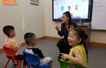 Những tiêu chí tuyển chọn giáo viên bản ngữ dạy Tiếng Anh