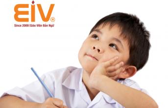 Tiếng Anh dành riêng cho trẻ em lớp 5