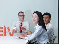 (Tiếng Việt) EIV Education hỗ trợ nâng cao Tiếng Anh cho doanh nghiệp Việt