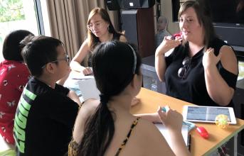 (Tiếng Việt) Ở đâu cung cấp giáo viên bản ngữ giá tốt?