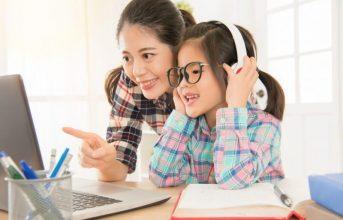 Cách Dạy Bé Học Tiếng Anh Tại Nhà Được Nhiều Ba Mẹ Tin Dùng
