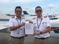 (Tiếng Việt) EIV Education hợp tác đào tạo Tiếng Anh phi công tại Việt Nam