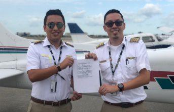 EIV Education hợp tác đào tạo Tiếng Anh phi công tại Việt Nam