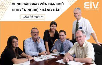 (Tiếng Việt) Chương trình khuyến mãi tháng 9/2020 EIV Education