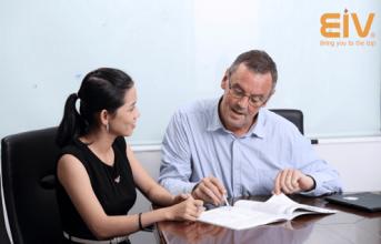Học Tiếng Anh Với Giáo Viên Nước Ngoài – Hiệu Quả Đến Bất Ngờ