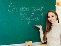 Tại sao môn Tiếng Anh học online lại hiểu quả hơn những môn học khác