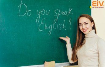 Học giao tiếp và phát âm chuyên sâu học phí chỉ 1.800.000Đ