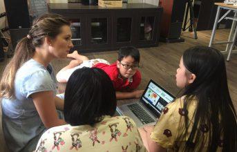 (Tiếng Việt) Lộ trình đào tạo tiếng Anh trẻ em trở thành công dân toàn cầu