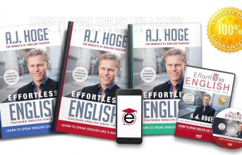 Top 4 Cuốn Sách Nói Tiếng Anh Như Người Bản Xứ Nhất Định Phải Có